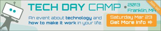Tech Day Camp