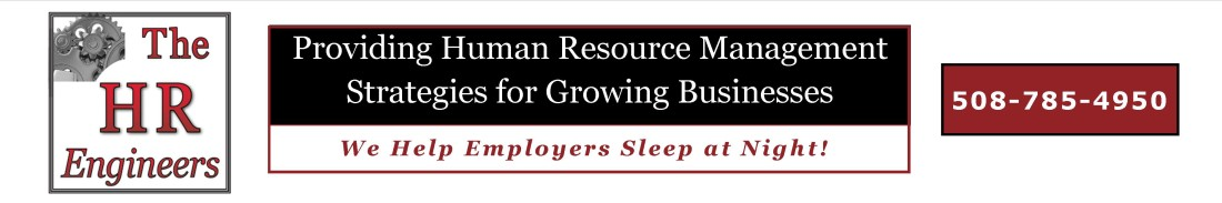 The HR Engineers Providing Human Resource Management Strategies for Growing Businesses