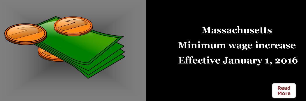 Information on Minimum Wage