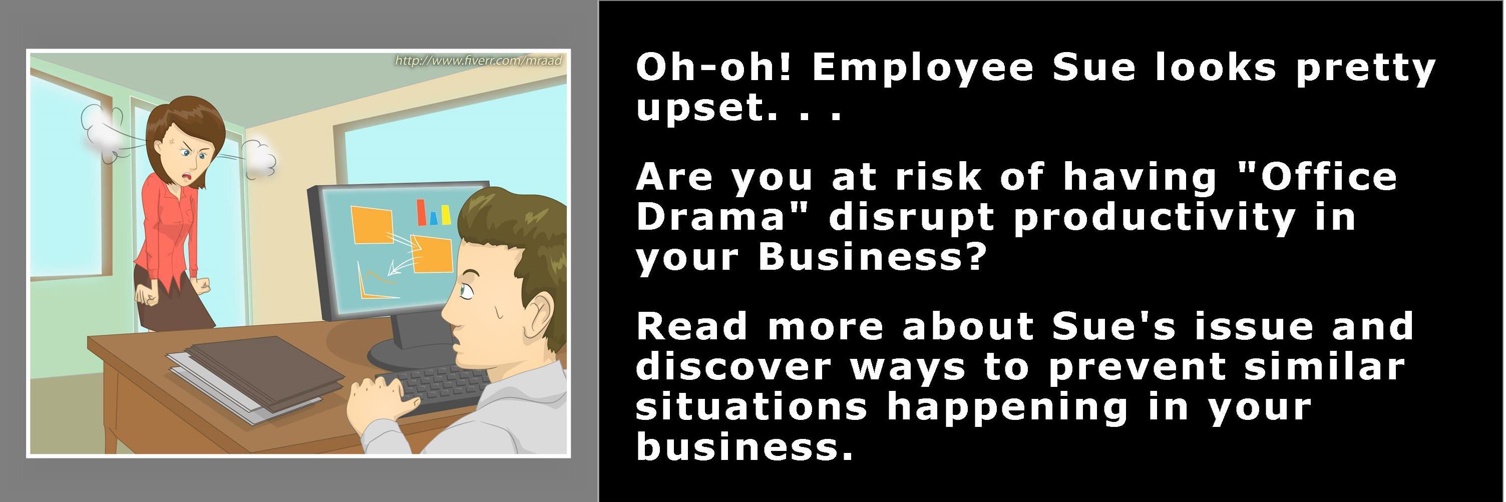 Employee Dispute