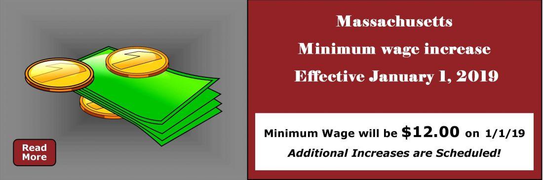 Minimum Wage Information